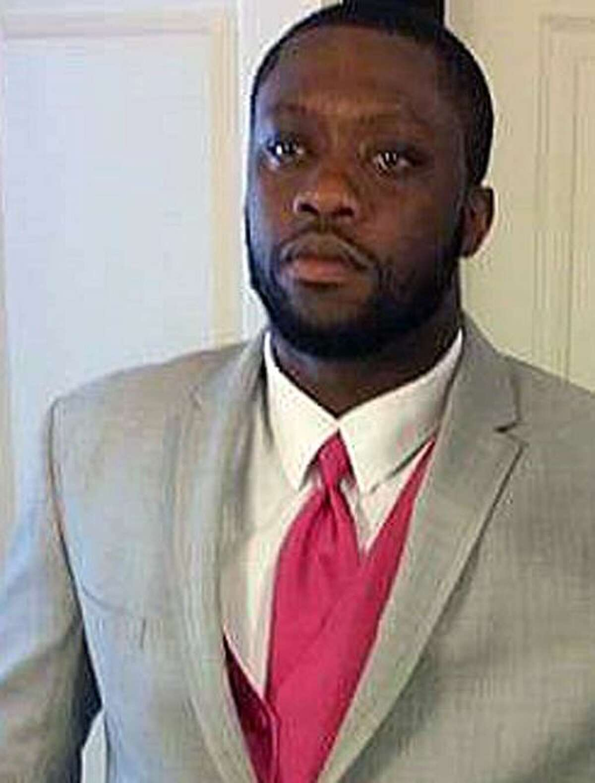 Cadell Moore, 34, of Connecticut Avenue in Bridgeport, Conn., was fatally shot Thursday, Aug. 24, 2017, while he worked on his car in front of houses in the 50 block of Sixth Street, police spokesman Av Harris said. He said police do not believe Moore was the intended target of the shooting.
