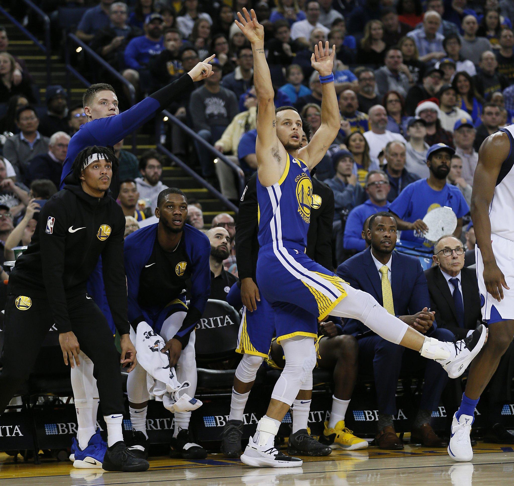 Jonas Jerebko comes up big as Warriors beat Mavericks – Business Breaking  News f34419ba4