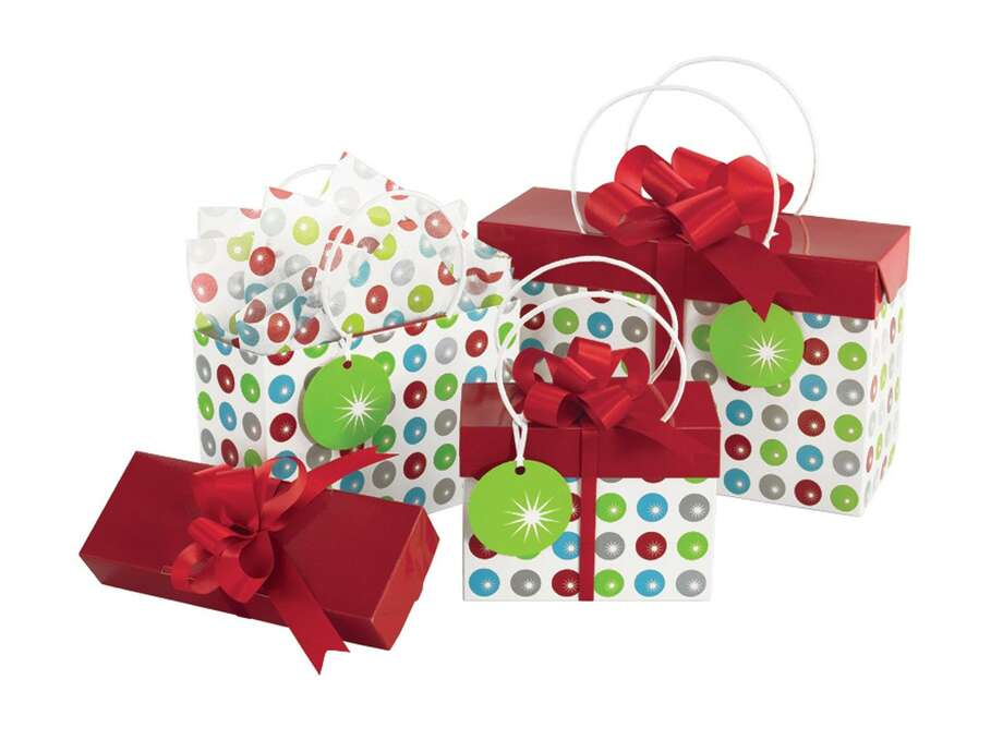 Make sure the gifts for the youngsters in your life include books on money management written at their level. Photo: MBR /KRT / MIAMI HERALD