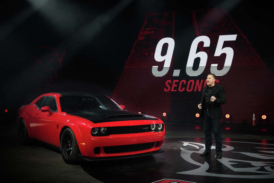 The All American Muscle Car Will Outlive The Doomed Sedan New