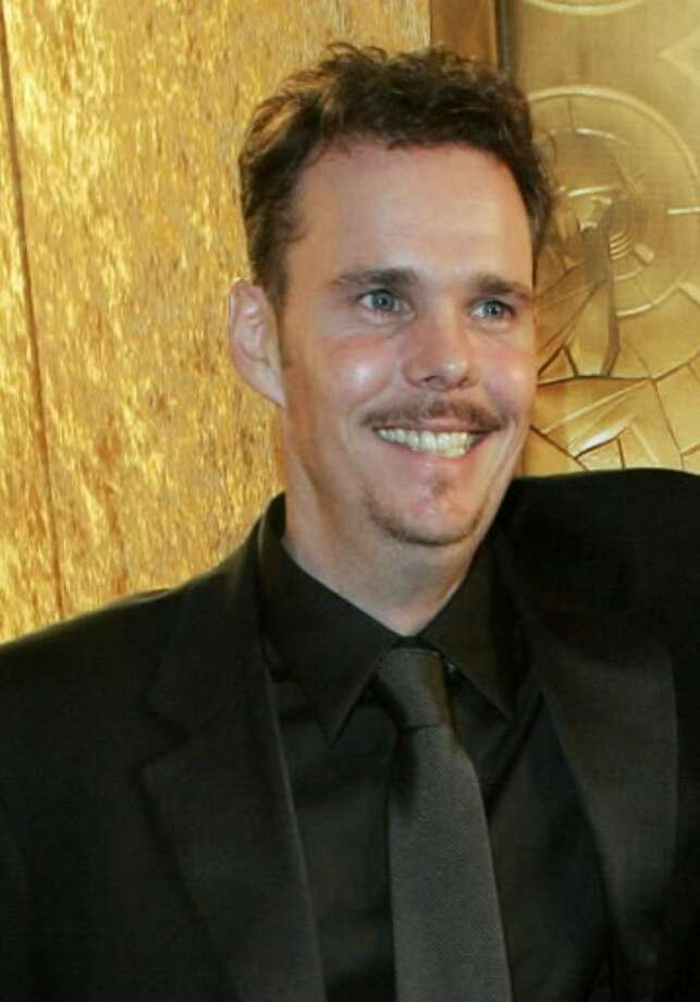 "Kevin Dillon of ""Entourage"""