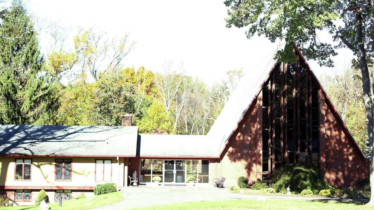 St. Paul's, an Episcopal Church in Darien, CT got a new reverend on Nov. 2, 2016.