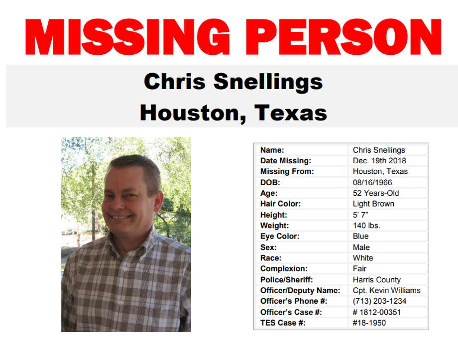 County worker found dead in Buffalo Bayou identified as missing man