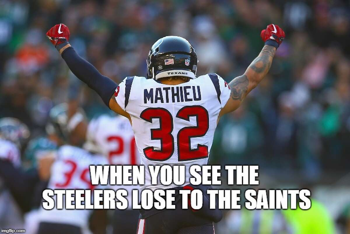 PHOTOS: Best memes from Week 16 of the NFL season Source: Matt Young