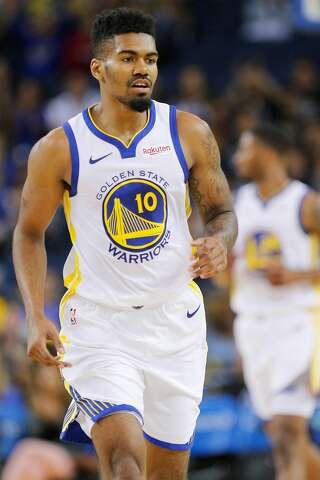Golden State Warriors center Willie Cauley-Stein reveals odd pregame