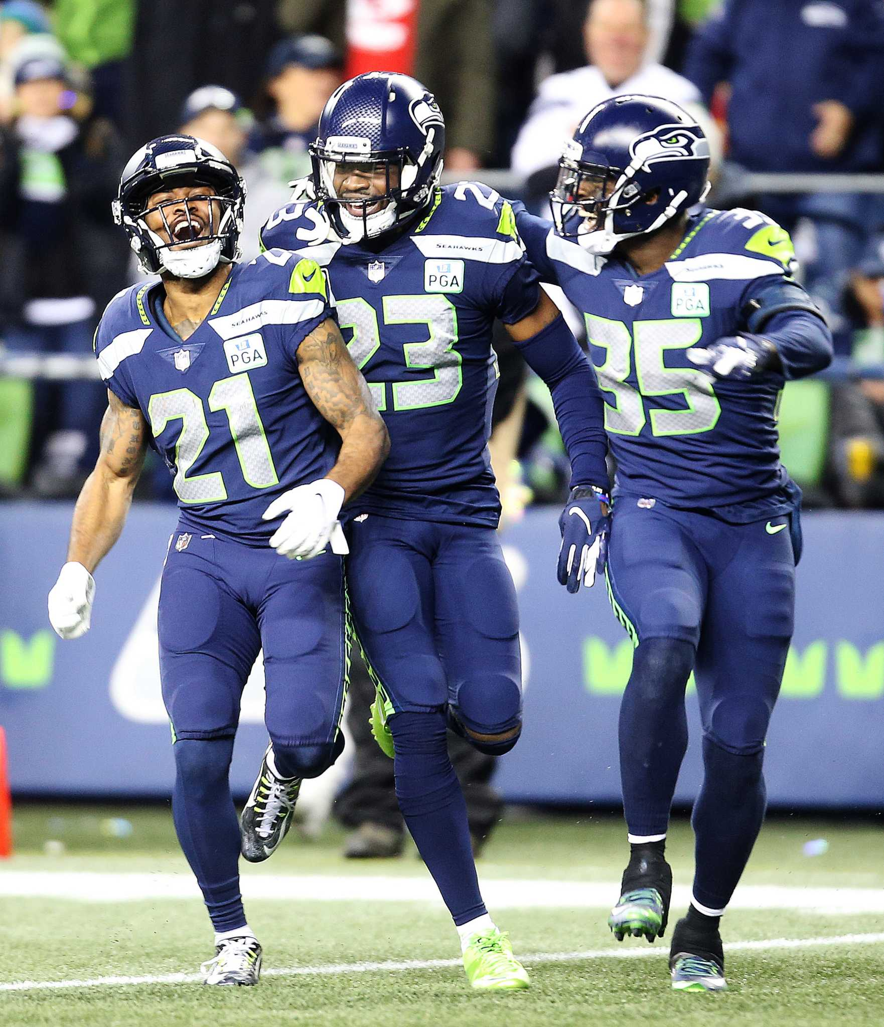 Will Seahawks' special teams be better, more consistent in 2019?