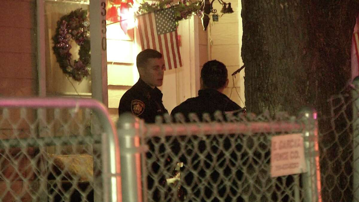 The woman got into an argument with another woman at about 10:20 p.m. in the 300 block of Albert Street. At some point, the suspect brandished a stun gun, but the victim took it away. The suspect then pulled out a knife and stabbed the victim.