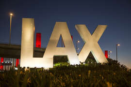 2: Los Angeles International Airport (LAX)