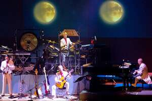 Top-selling Christmas music artist Mannheim Steamroller, led by Chip Davis