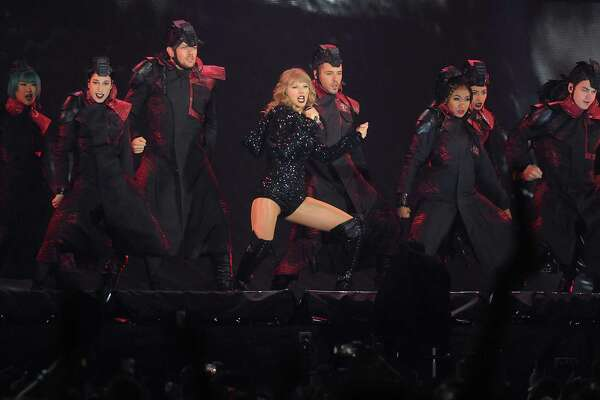 ca35e32aaabc 29 at NRG Stadium Swift's evolution was complete with this massive tour,  which showcased the full extent of her pop powers. But the best moments  were ...