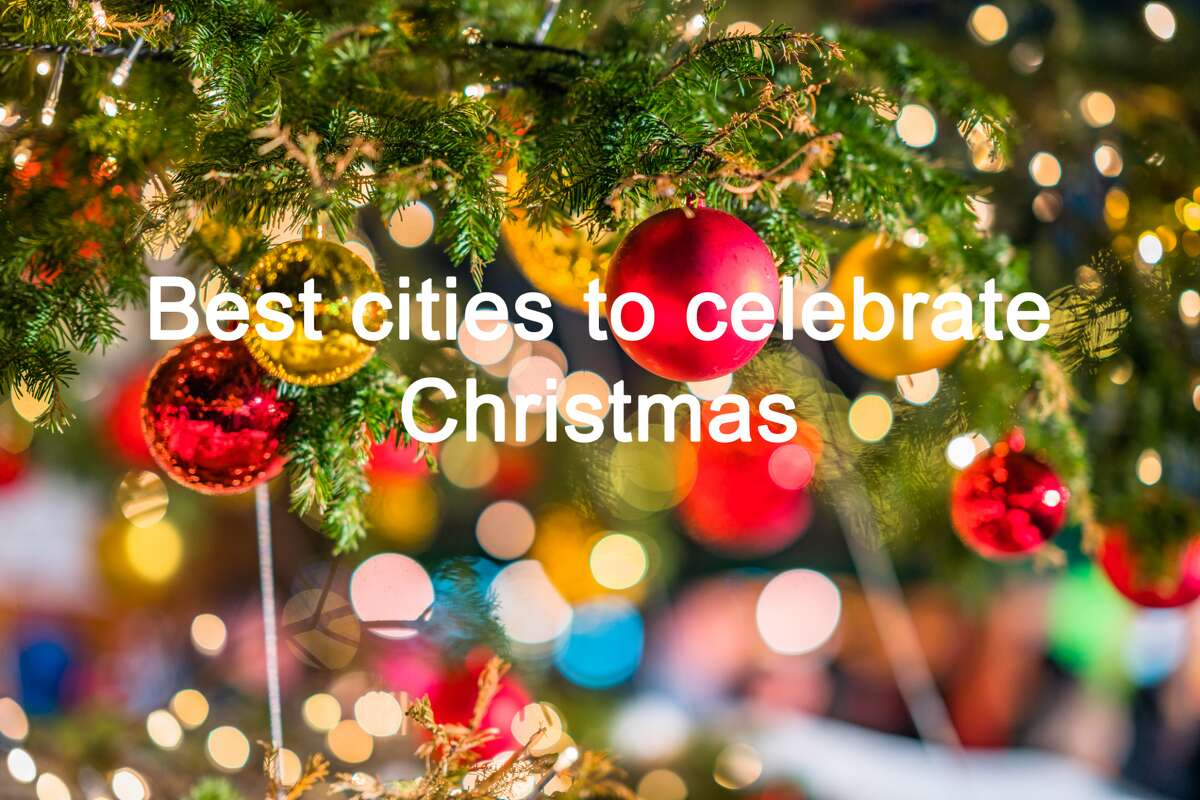 Santa has made his list and checked it twice. Christmas is upon us. To mark the occasion, WalletHub has ranked the best cities to celebrate Christmas. Click through the slideshow to see how Seattle ranks...