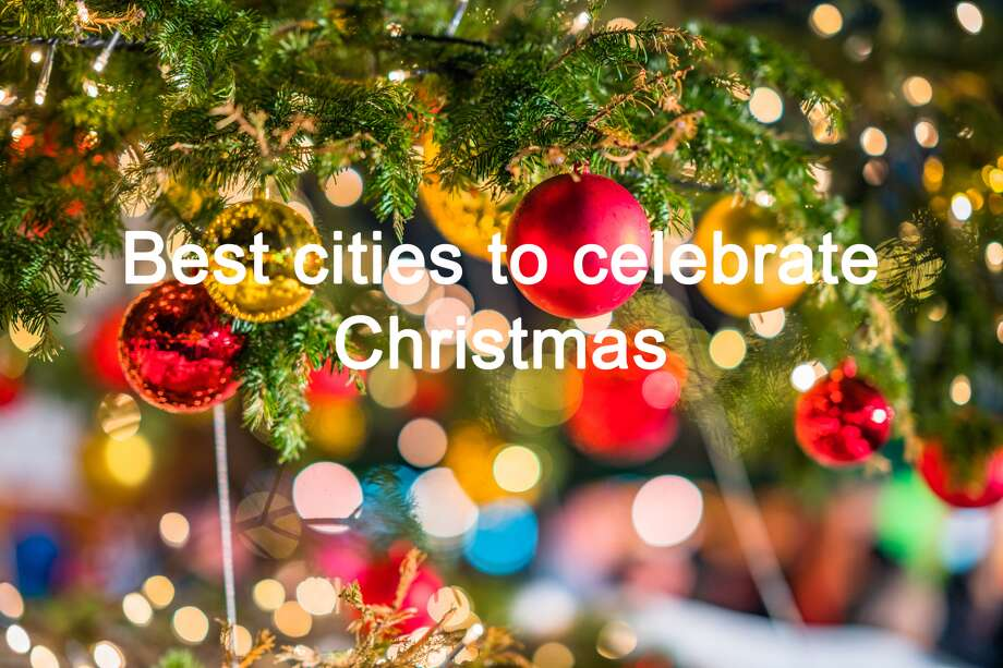 Santa has made his list and checked it twice. Christmas is upon us. To mark the occasion, WalletHub has ranked the best cities to celebrate Christmas.