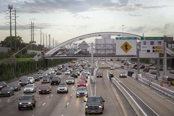 Carpool Lane Rules >> Metro To Bump Up Carpool Lane Rules To 3 During Peak On I 45 I 69