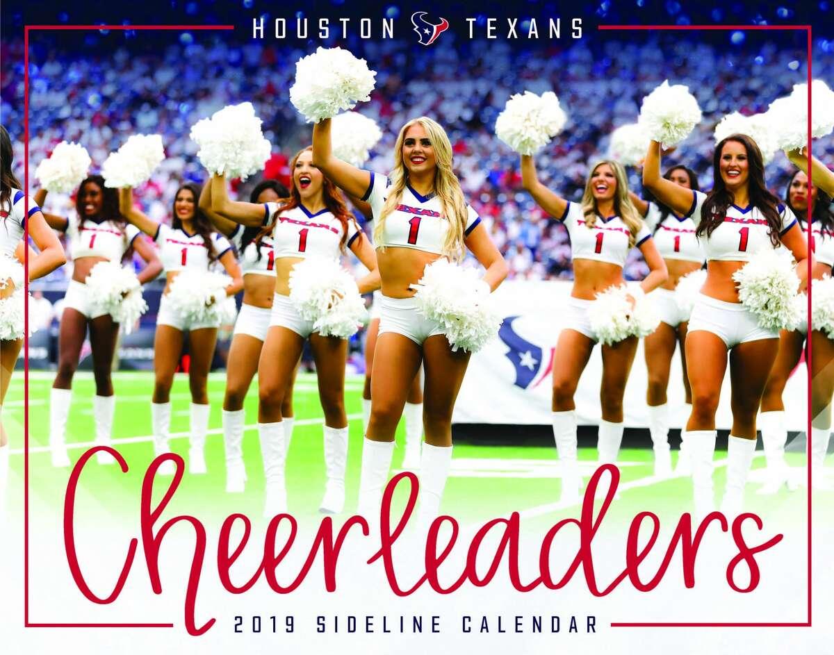 Houston Texans CheerleadersBenefits: Houston Texans Foundation.