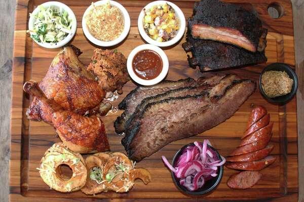 52 Weeks Of Bbq Naming The Best Of The Best San Antonio