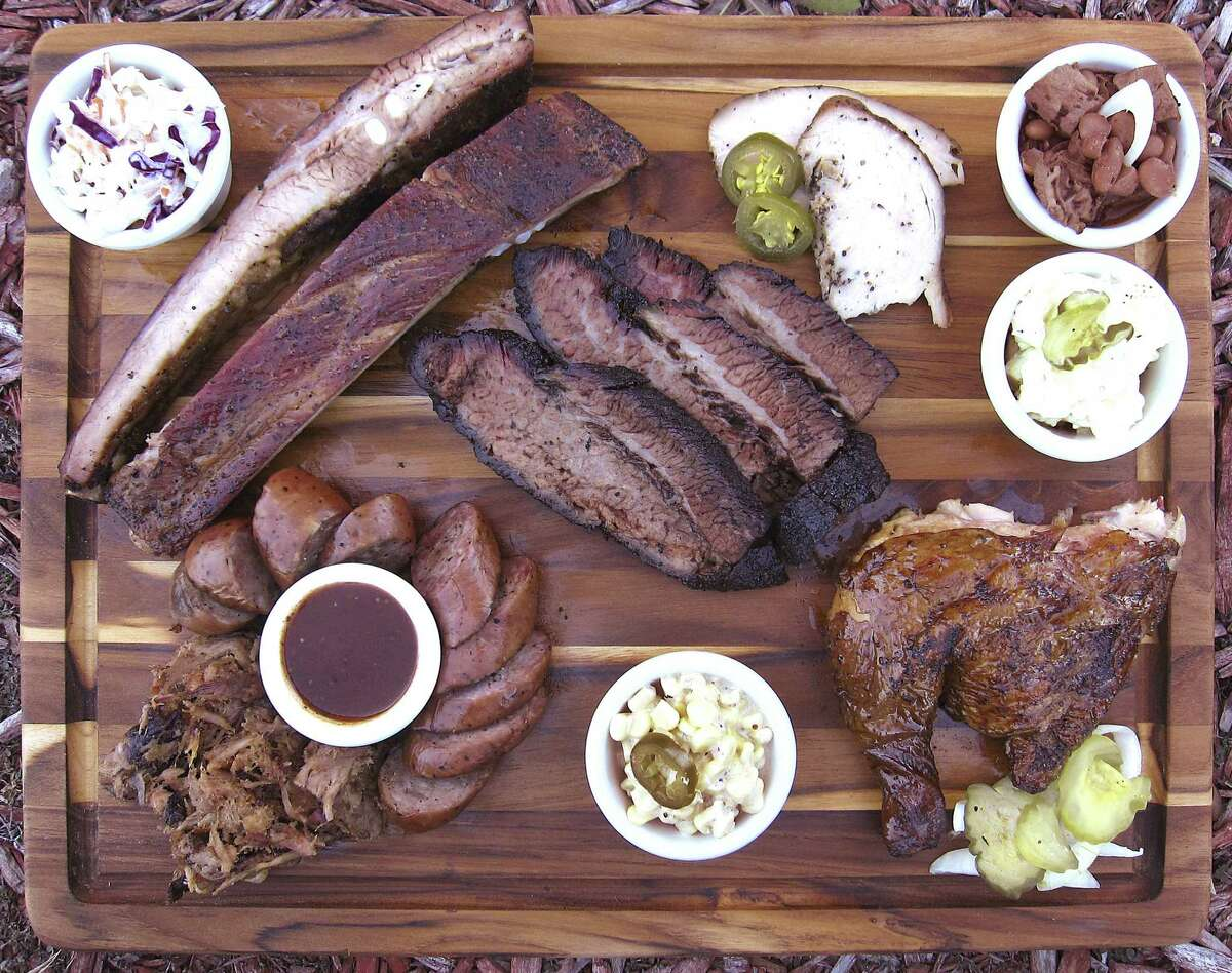 Top 10 BBQ joints: 3. Mesquite Shack BBQ