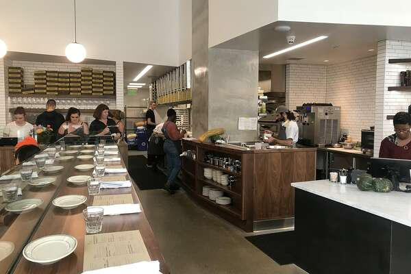 Pizzeria Delfina Expands Bay Area Footprint With Bustling