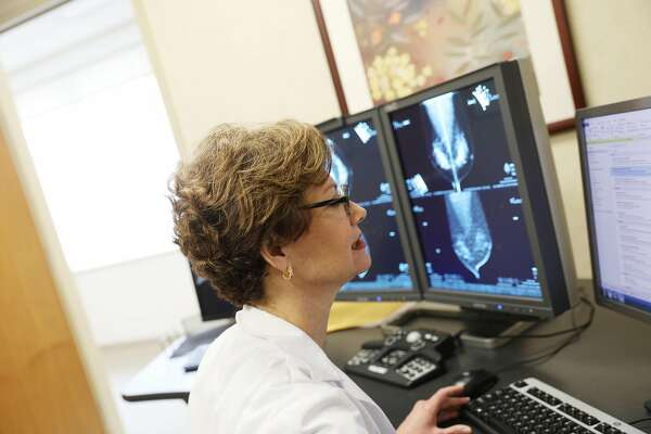 Biotech firm Grail conducting large study for early breast