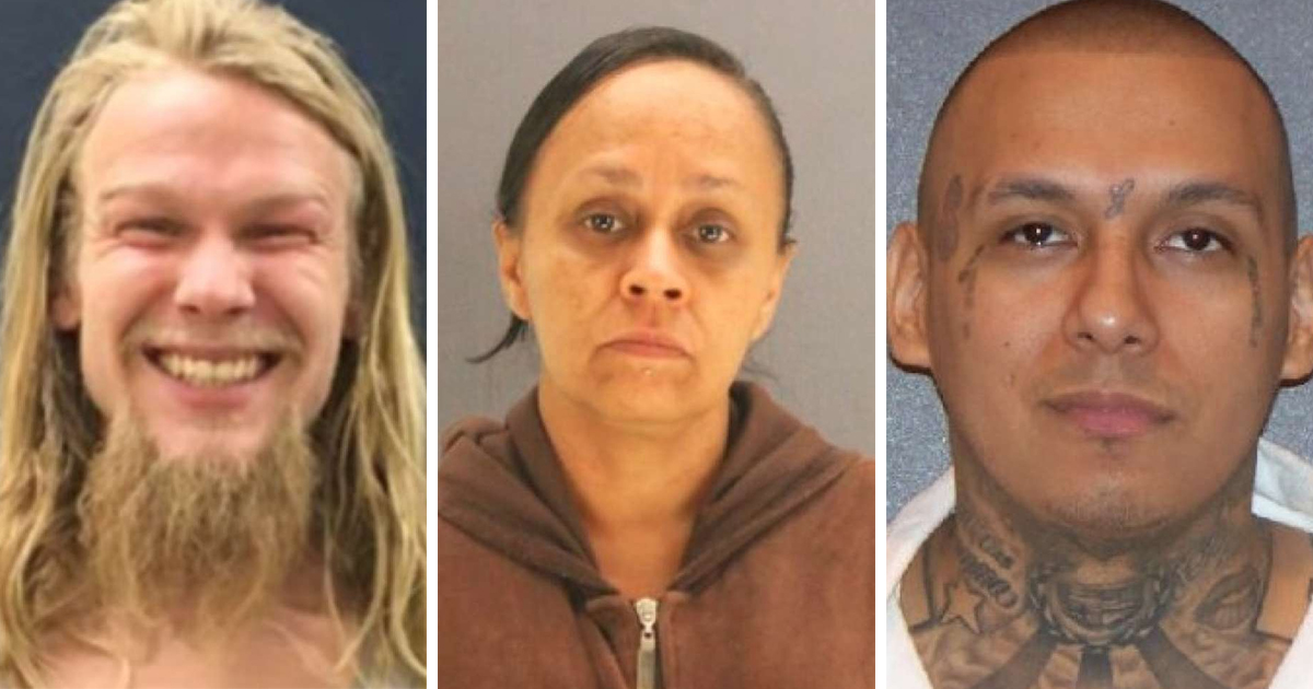 28 Texas Dps Most Wanted Fugitives Captured In 2018