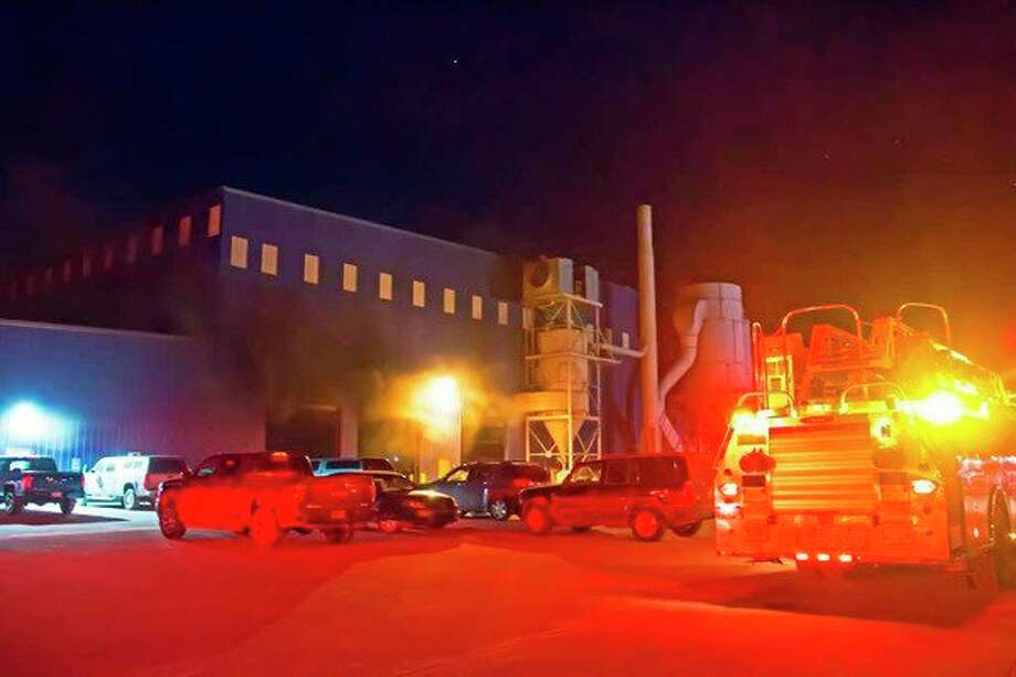 Huron Casting Inc. dealt with a fire, filled an employment need with Puerto Rican workers, and purchased the former Port Austin Bible Campus in 2018. (Tribune File Photo)