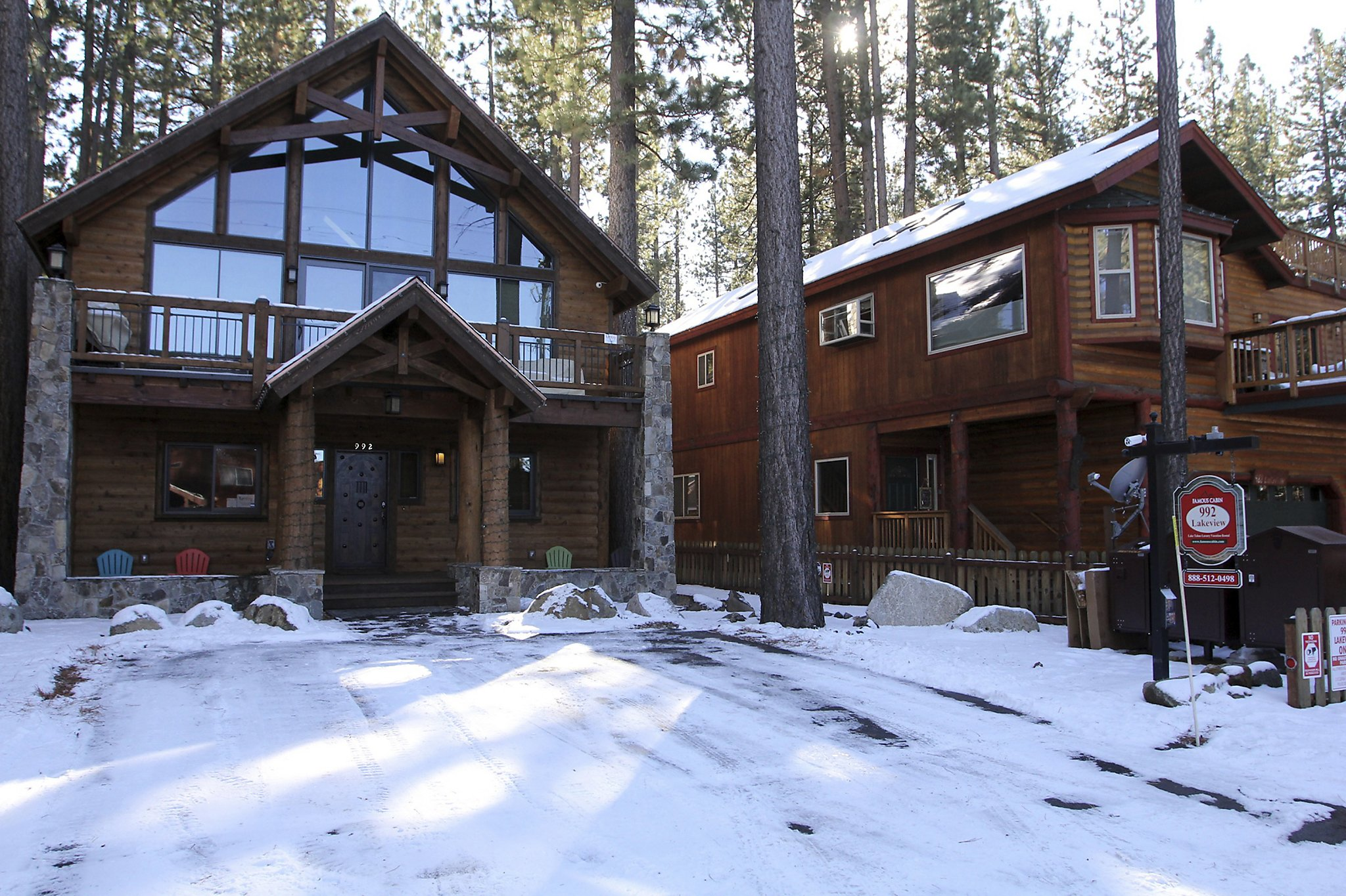 South Lake Tahoe Vacation Rental Owners Get A Partial Reprieve