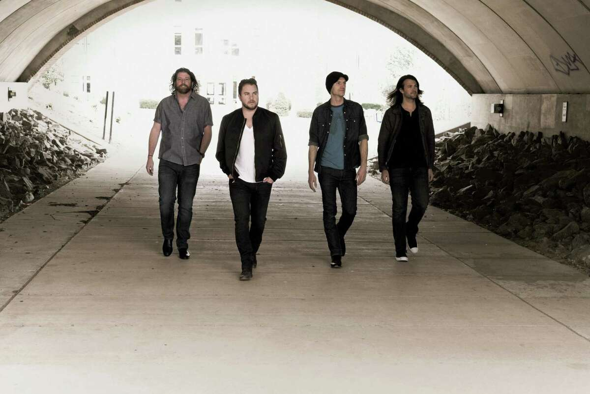 Eli Young Band: Country hitmakers from Denton. 7 p.m. at House of Blues, 1204 Caroline; $35-$65; 888-402-5837, houseofblues.com/houston.