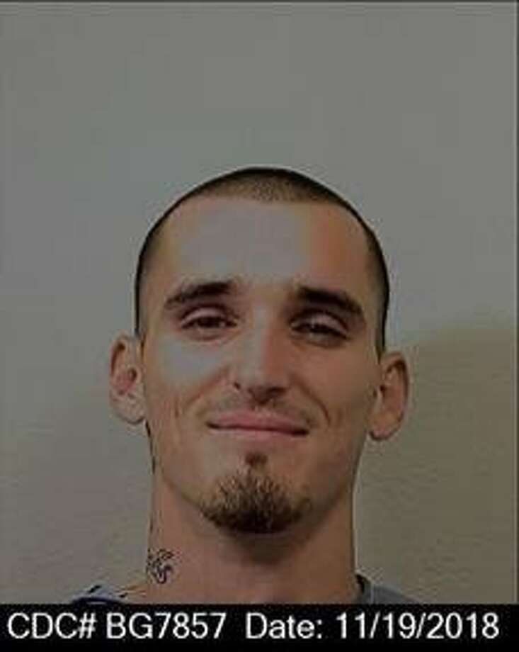 Folsom State Prison inmate still at large four days after