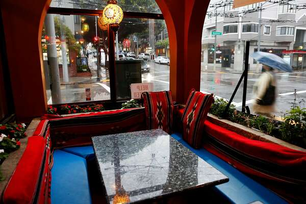 S F  tobacco law's impact on hookah bars is cloudy — even