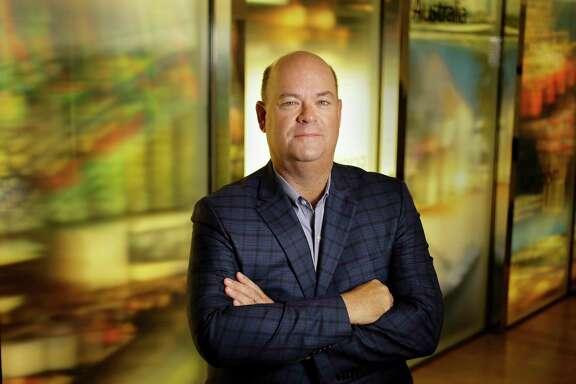 Ryan Lance, ConocoPhillips CEO