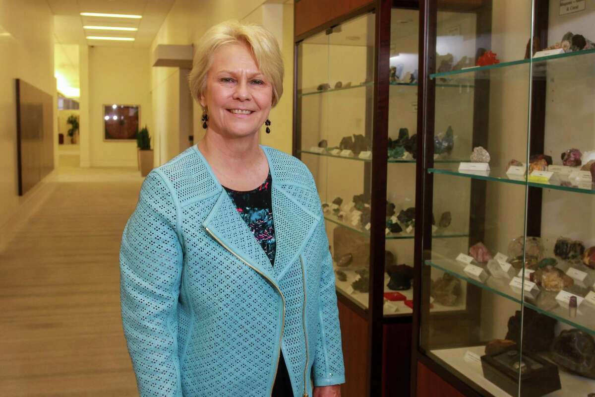 Occidental Petroleum CEO Vicki Hollub Occidental Petroleum CEO Vicki Hollub has contended that Oxy's execution and efficiency, especially in the Permian, will more than pay for the Anadarko deal in the years ahead.