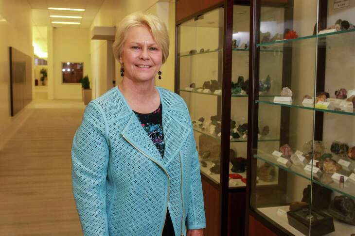 Occidental CEO Vicki Hollub was instrumental in the company's recent takeover of Anadarko Petroleum.