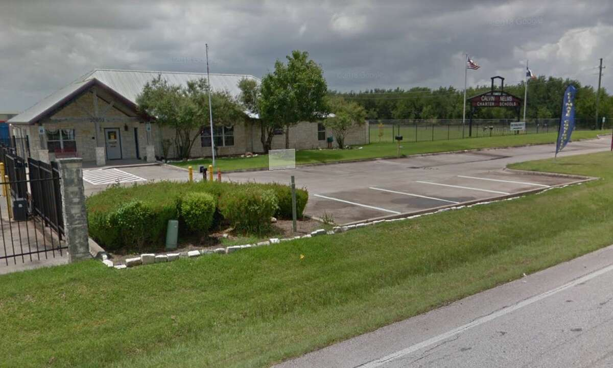 Ronald Nelms Calvin Nelms Charter Schools $103,800
