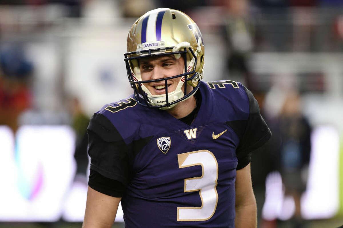 Jake Browning, Washington QB: