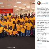 585398c3484c Rockets  James Harden treats kids to Christmas shopping spree ...