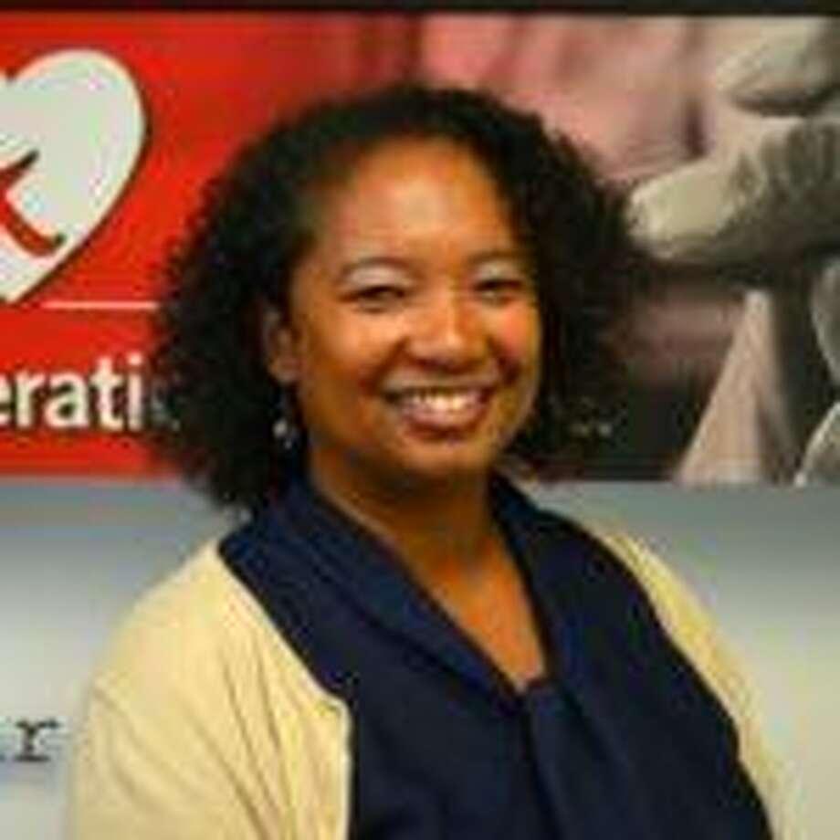 Brenda Watson, executive director of Operation Fuel. Photo: Photo Courtesy Of Operation Fuel /