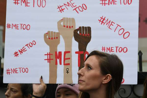 sexual predators discrimination in the workplace