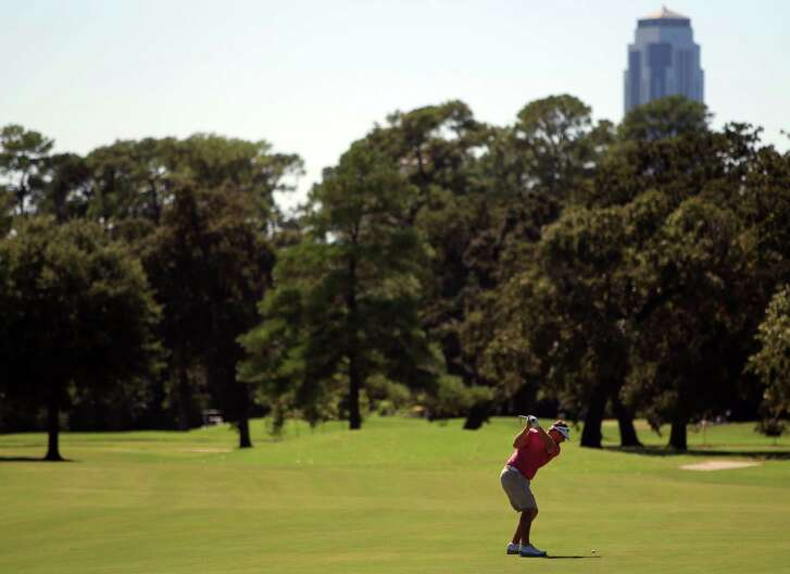 Memorial Park golf course will be closed 10 months for a $13.5 million renovation to host the Houston Open.