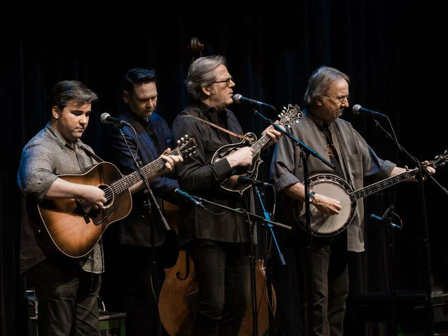 The Fire in the Kitchen Concerts series will ring in 2019 with a show by the John Jorgenson Bluegrass Band at the North Madison Congregational Church. Photo: Courtesy Of Mike Melnyk / © 2016 Mike Melnyk