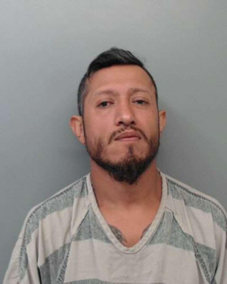Joaquin Morales, 37 Photo: Webb County Sheriff's Office