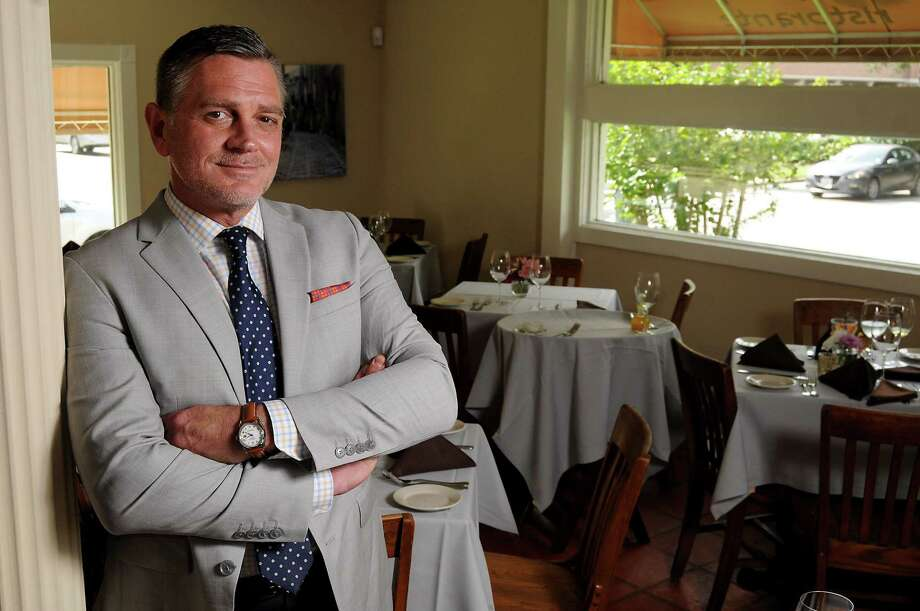 Owner Shannon Scott will close his Sud Italia restaurant on Dec. 31 and reopen it on Jan. 11 as Roma, a casual Italian trattoria. Photo: Dave Rossman, For The Chronicle / Freelalnce