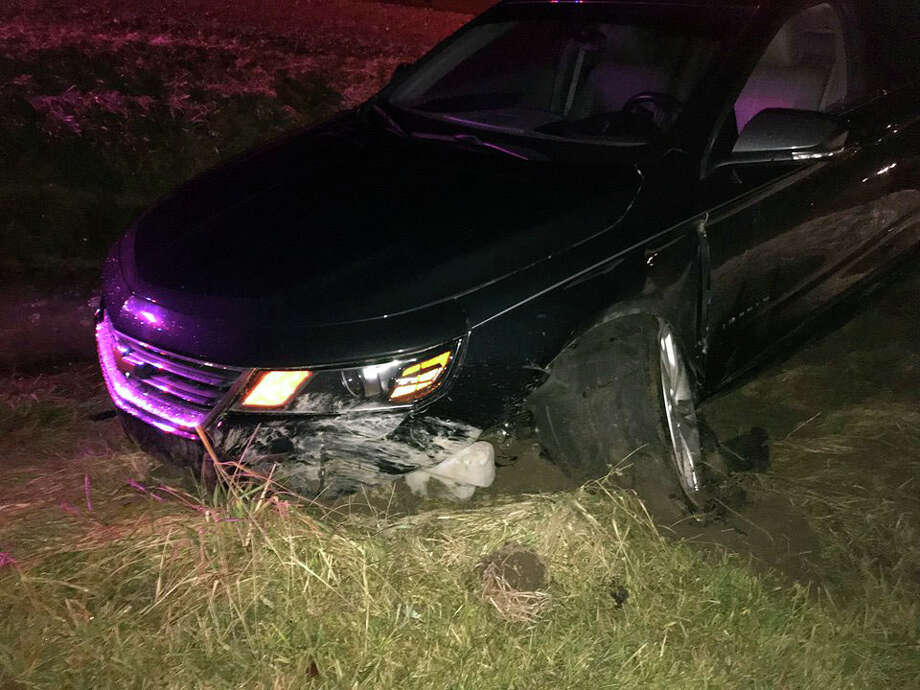 Photo: Courtesy Photo/Tuscola County Sheriff's Office