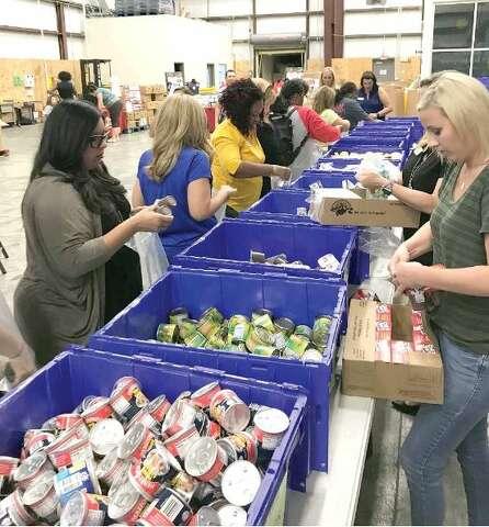 West Texas Food Bank Director Now Serves As Feeding Texas Chair