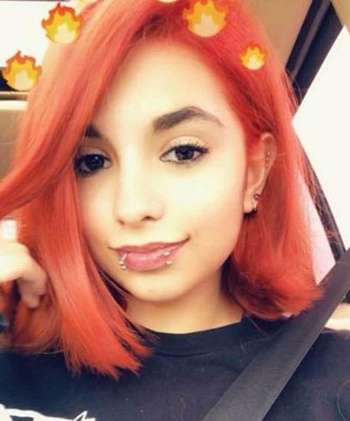 Angelique Ramirez, 15