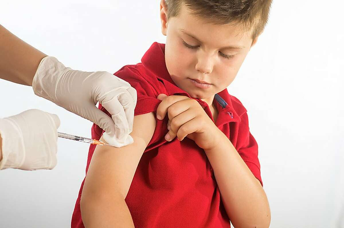 The Connecticut General Assembly included the religious exemption in a bill passed in 1959 that made vaccinations mandatory for school attendance.