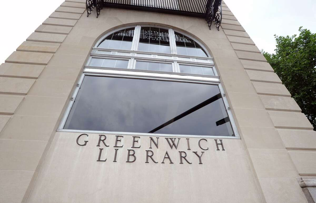 The Greenwich Library will hold an all day drop-in clinic on