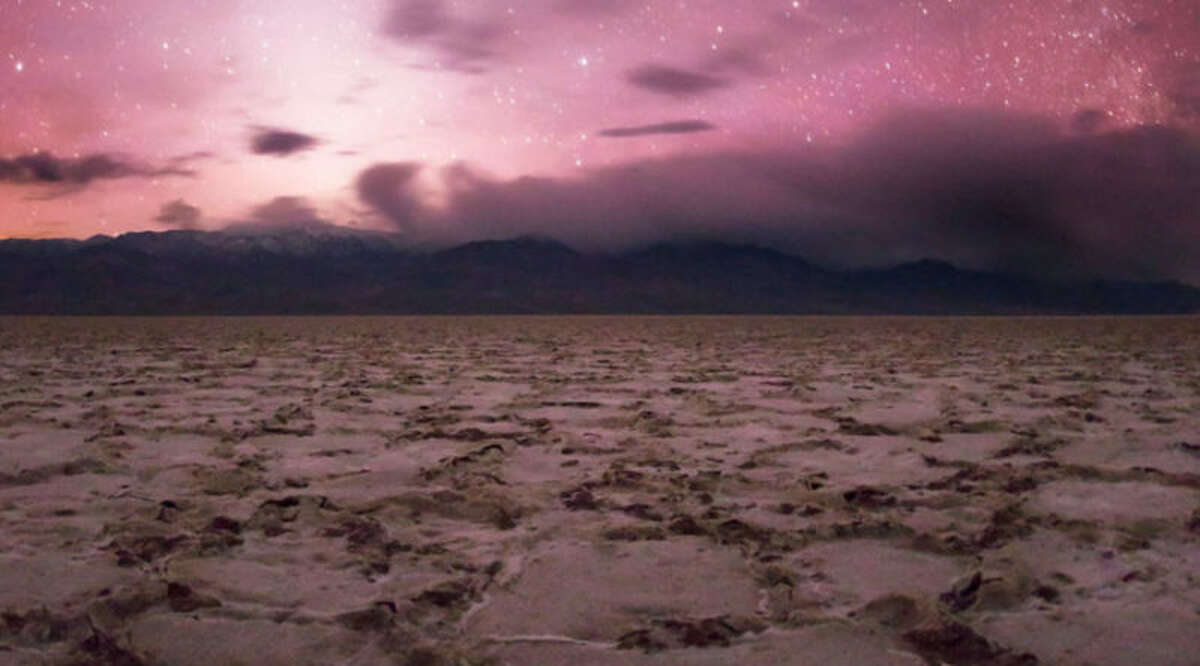 Death Valley, CA Badwater Basin.The Senate passed a major package of land and conservation legislation Tuesday that would protect hundreds of thousands of acres of California wilderness and increase the size of Death Valley and Joshua Tree national parks.