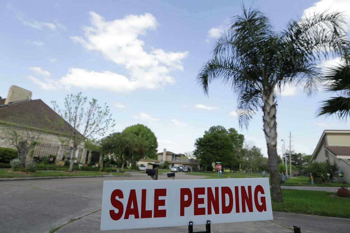 The housing market shattered 2017's record, but going into 2019, the health of the local market appears shaky. NEXT: See the most expensive homes sold in Houston last year.
