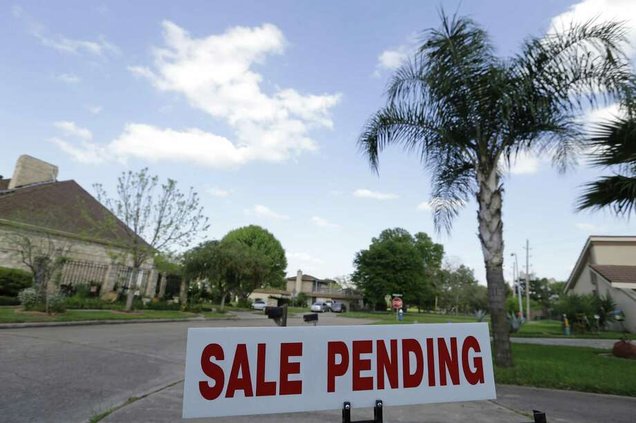 The housing market shattered 2017's record, but going into 2019, the health of the local market appears shaky.  NEXT: See the most expensive homes sold in Houston last year.  Photo: Melissa Phillip,  Staff / Houston Chronicle / © 2015  Houston Chronicle