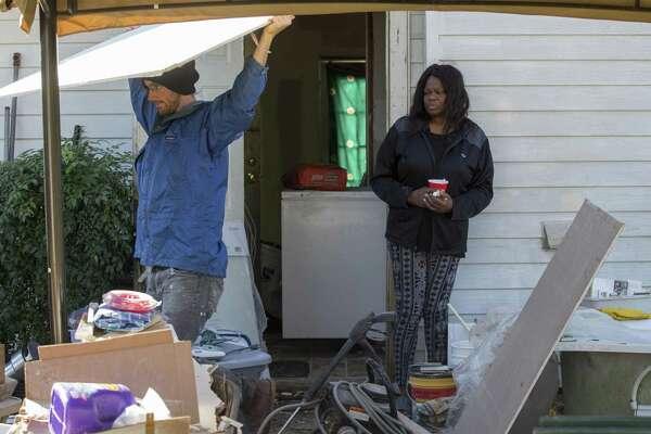More than a year later, FEMA's Harvey home repair programs