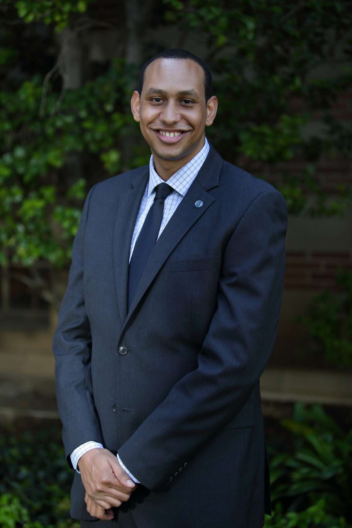 Student Regent Devon Graves initially favored eliminating the position of student adviser to the regents, but said he will support student leaders who want to fight to keep the role.